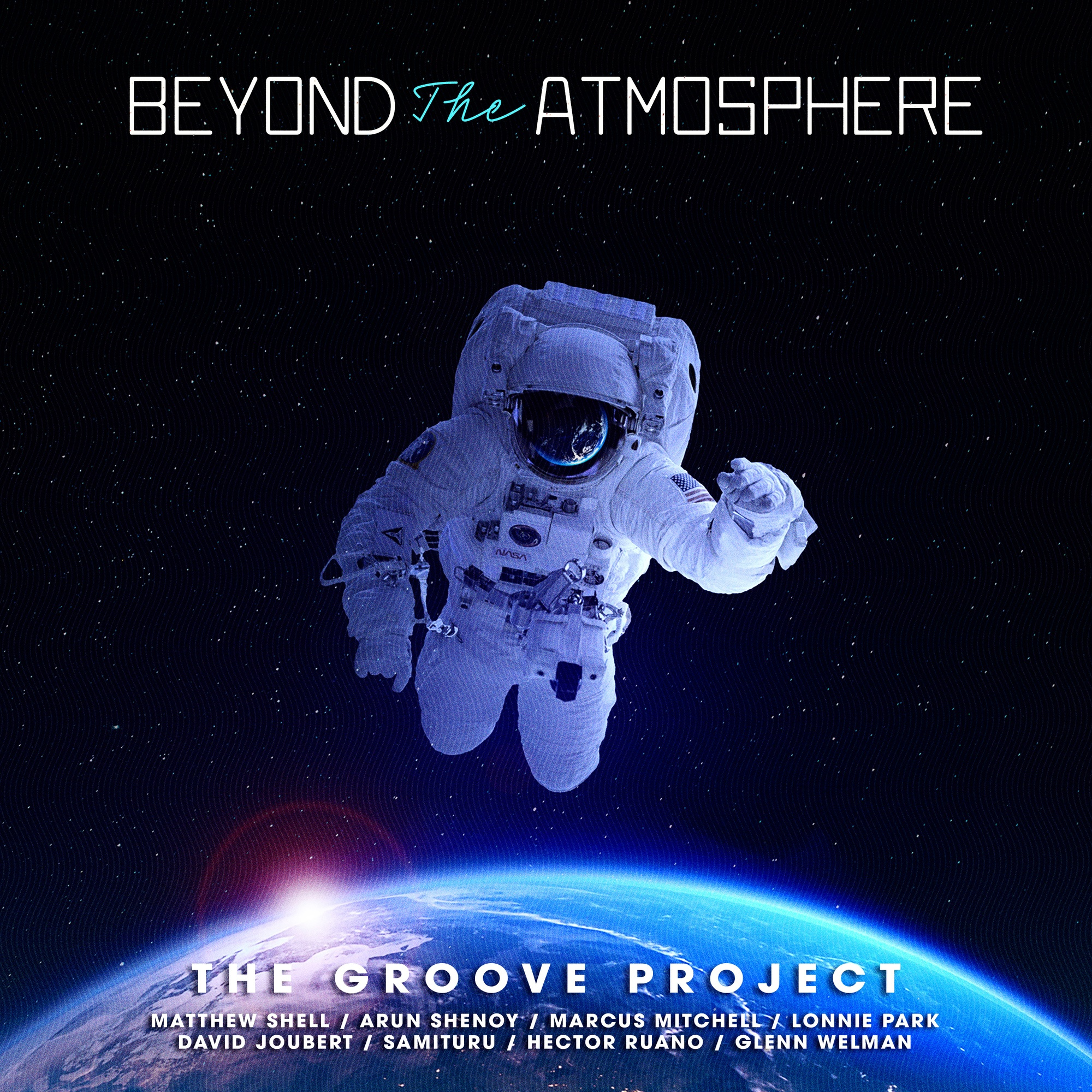 02. Beyond the Atmosphere
