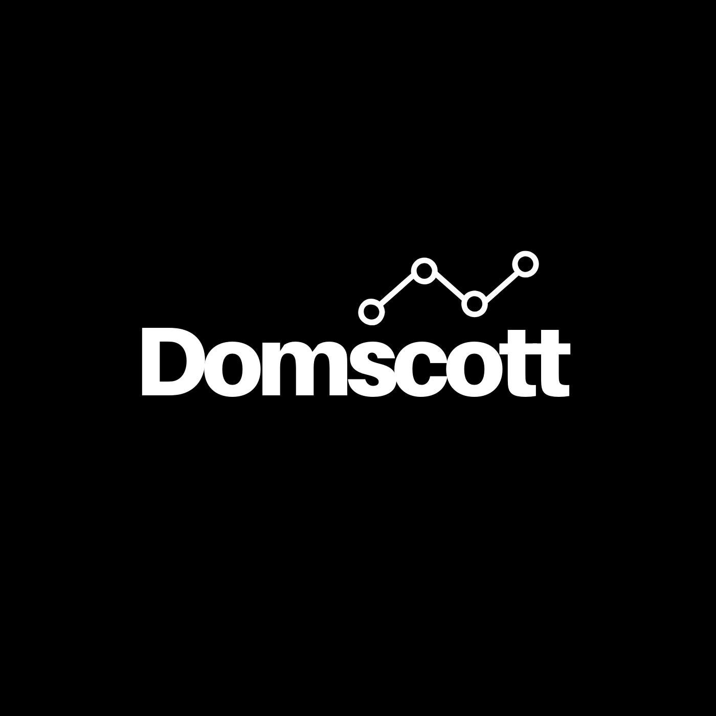 Domscott-Logo