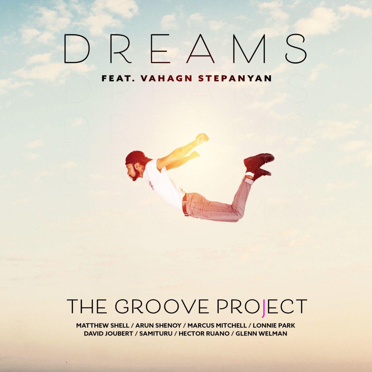 Dreams - Cover Art 2000px