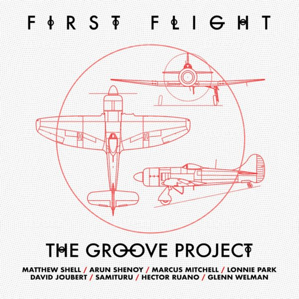First Flight - Cover