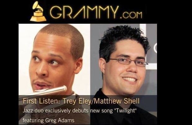 Grammy.com First Listen Trey Eley & Matthew Shell