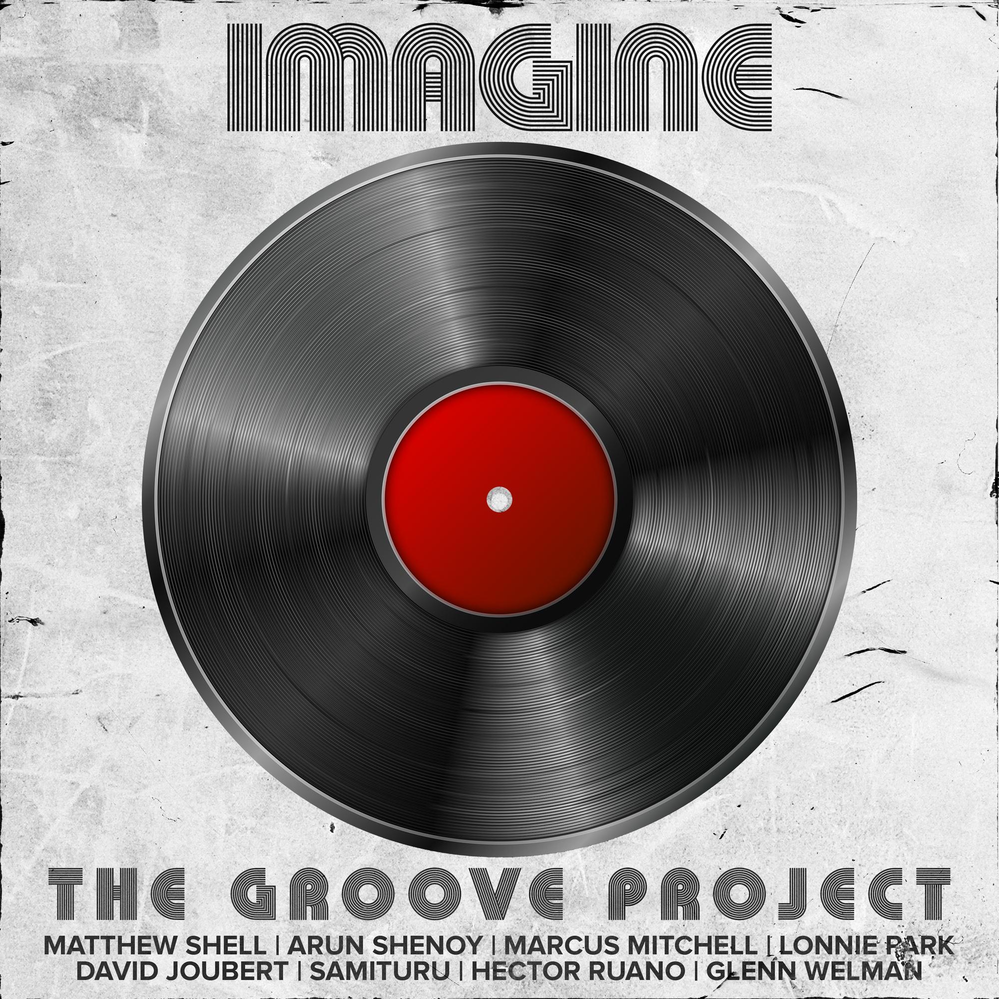 13. Imagine