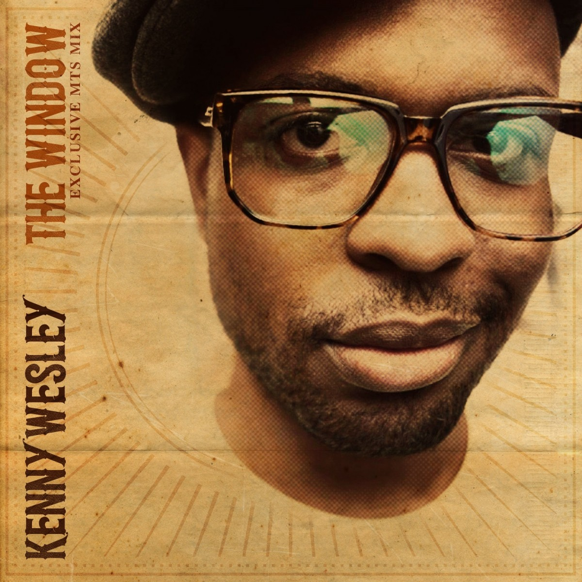 Kenny Wesley - The Window (Exclusive MTS Mix)
