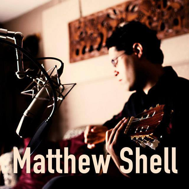 Matthew Shell (MTS)