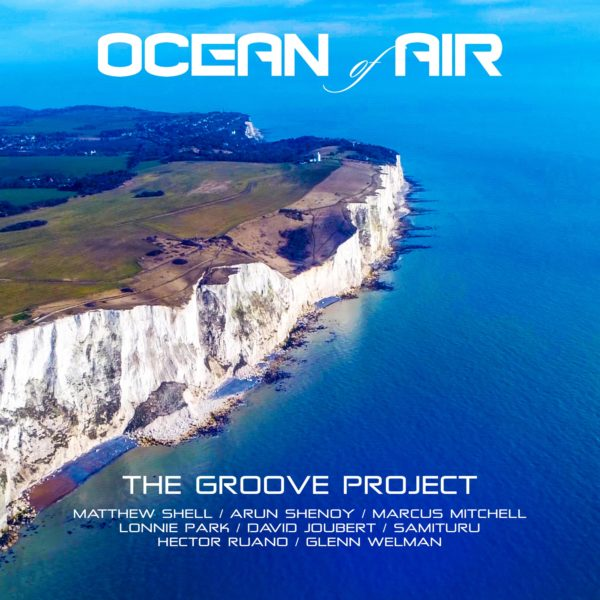 Ocean of Air - Front Cover Art 2000px