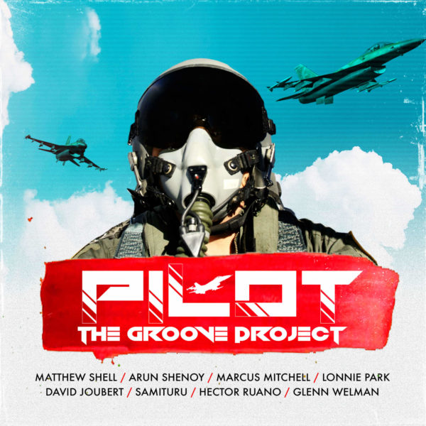 The Groove Project- Pilot
