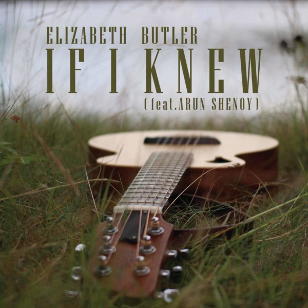 If I Knew - Single Cover Art