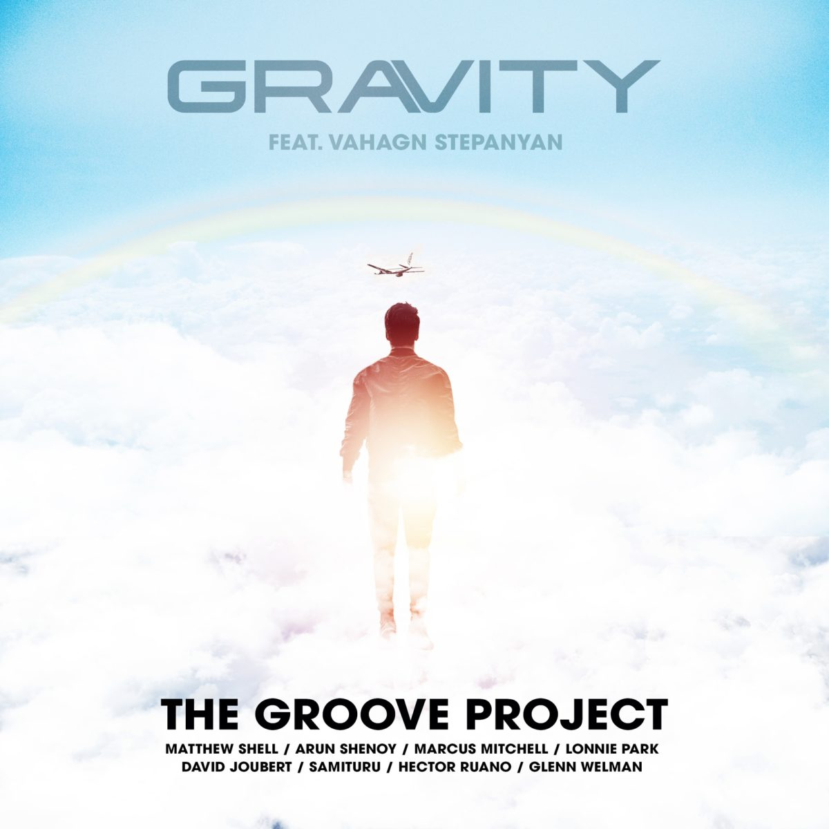 The Groove Project - Gravity Cover Art 2000px