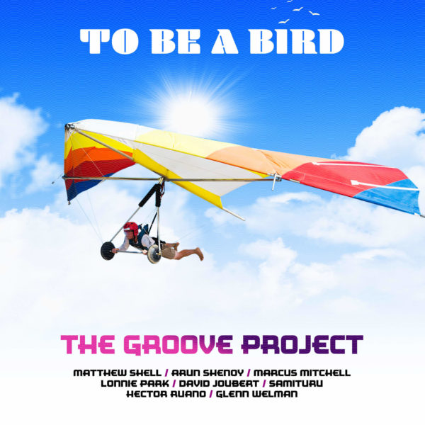 To Be a Bird - Cover 2000 px